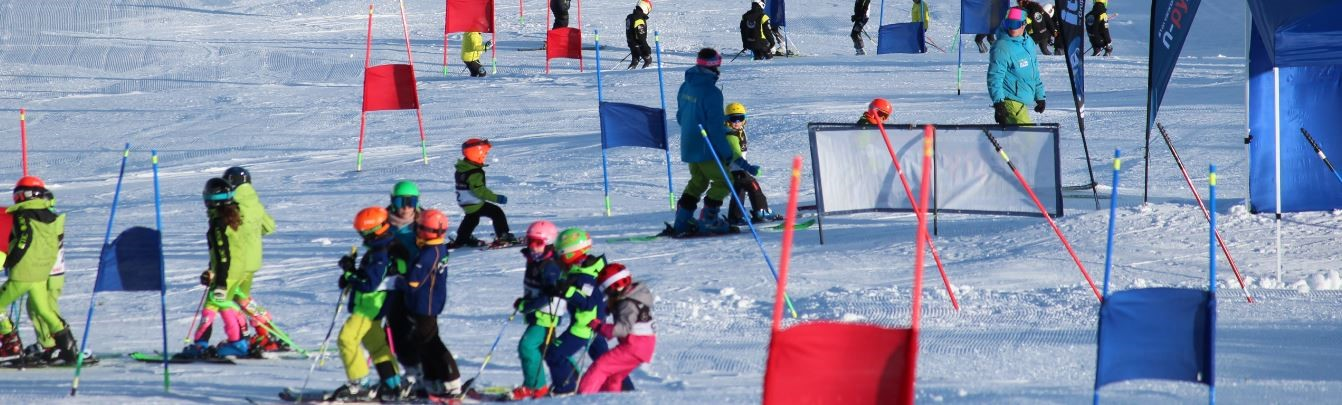 ITRA SKI CUP